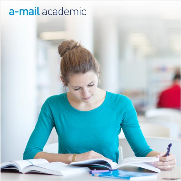 A-Mail Academic