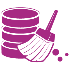 Data Cleansing Dlg And Pdv